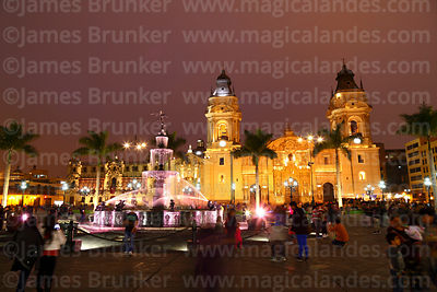 Lima City photographs