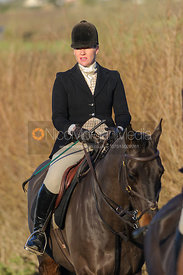 The Quorn Hunt at Sludge Hall