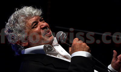 Festival da Jazz 2011 Monty Alexander Trio live at Dracula Club photos