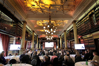 Corporate Conference, One Whitehall Place, London