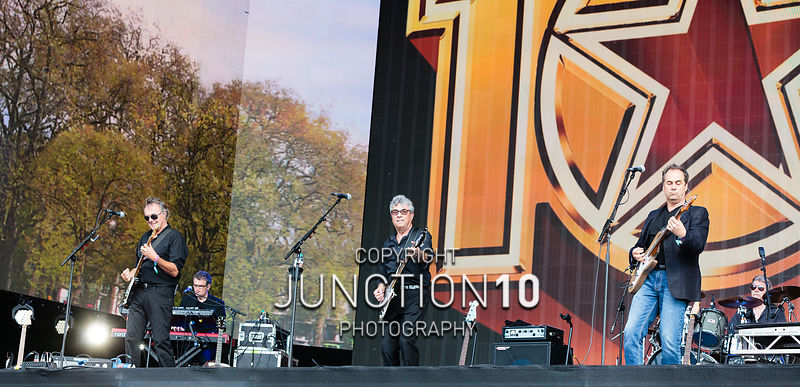 10CC, London, United Kingdom