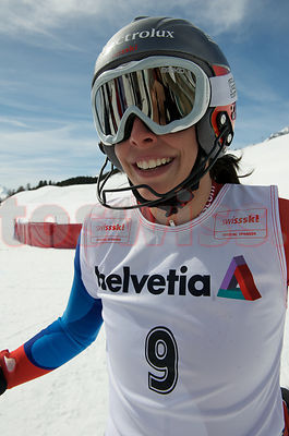 Dominique Gisin Swiss Ski Team photos