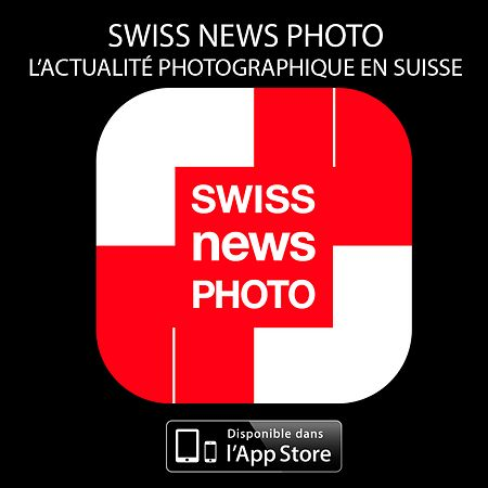 Swiss News Photo : un app per la fotografia fotografie di architettura