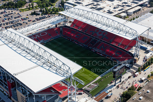 BMO Field photos