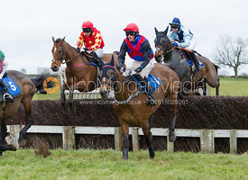 Race 3 - Connolly's Red Mills Intermediate Race