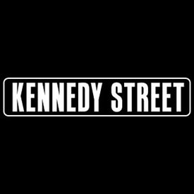 Kennedy Street photos