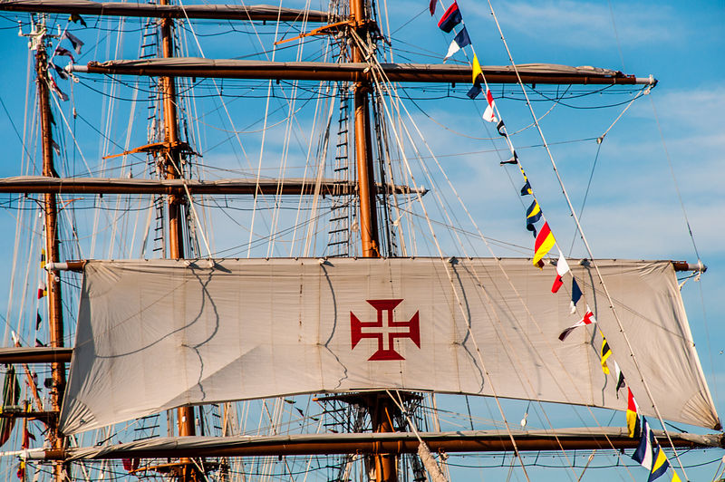 Tall Ship Festival, Boston, Massachussets