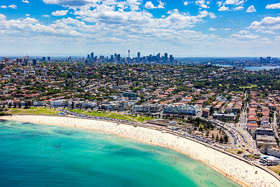 Bondi Aerial Photography photos