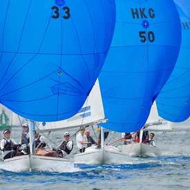 RHKYC SPRING REGATTA 2017 photos