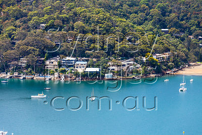 Barrenjoey Rd, Palm Beach