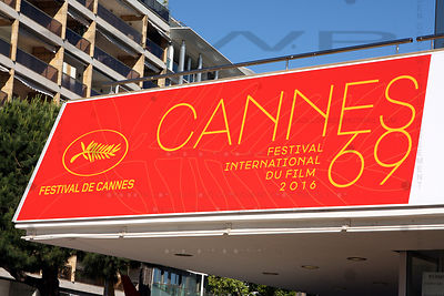 Cannes French Riviera Art Photographs