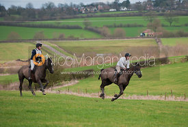 The Household Cavalry Cross Country Ride 2011