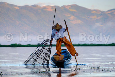 Inle Lake pictures
