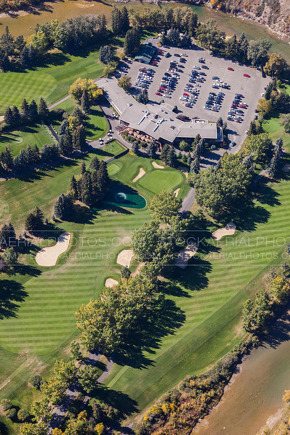 Calgary Golf and Country Club