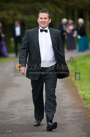 The Quorn Hunt Summer Ball 2012