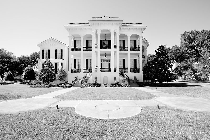 ❏ Fine Art Photography Prints | | | | | Louisiana Plantations Large ...