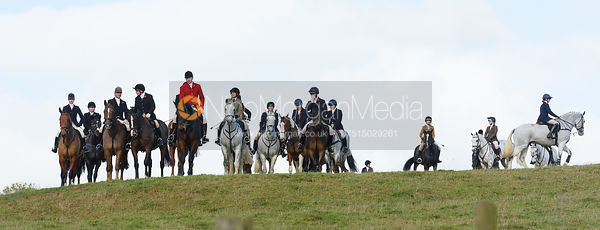 The Cottesmore at Somerby 5/11