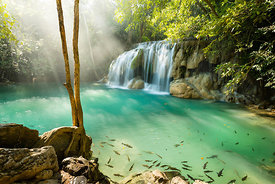 Thailand for Lonely Planet Mag