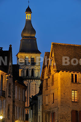 CATHEDRALE, SARLAT, DORDOGNE, FRANCE//CATHEDRAL, SARLAT, DORDOGNE, FRANCE