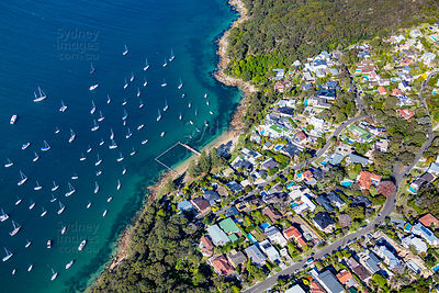 Forty Baskets Beach, Balgowlah Heights
