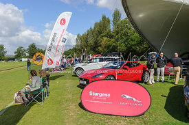 The Sturgess Jaguar & Land Rover Polo Cup