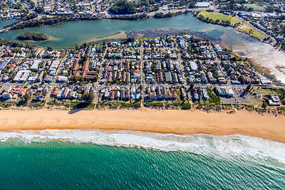 Narrabeen Beachfront