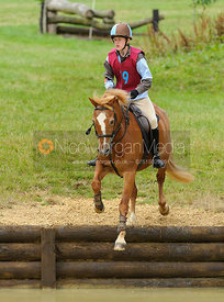 Juniors - Quorn Hunt Pony Club Tetrathlon 2017