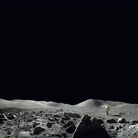 Mission Apollo 17