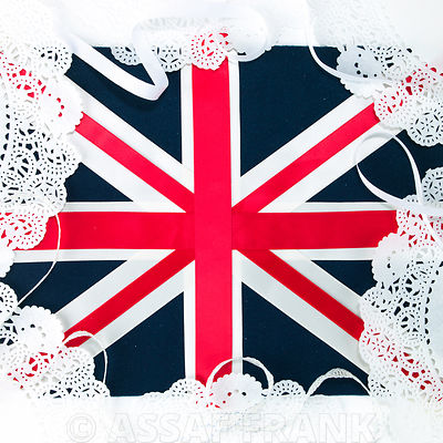 Union Jack photos