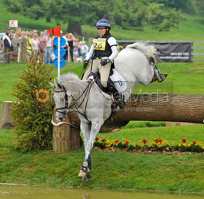 Bramham International Horse Trials photos
