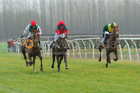 Denali Highway (Tom McClorey), L'Eldorado (Tom Chatfeild-Roberts), Teeton Power (Dale Peters)
