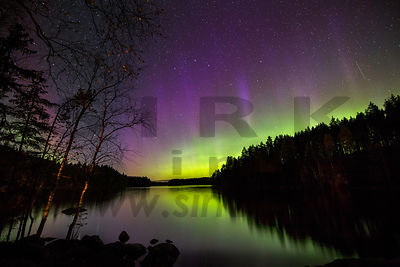 Northern Lights photos