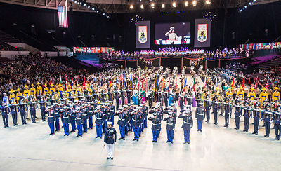 VA International Tattoo photos