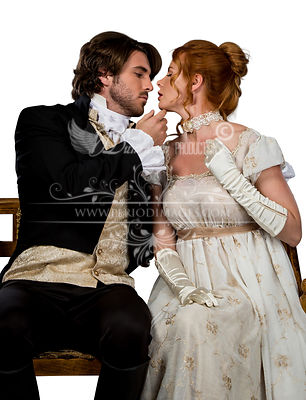 Regency Couple
