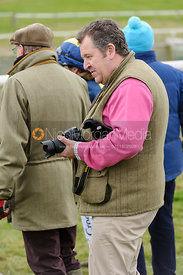 AGA Man David Simpson - Ladies Open - Cottesmore at Garthorpe