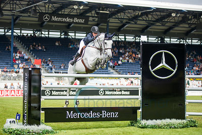 Aachen 2015 Europeanchampionchips Showjumping photos