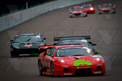 2011 British GT - Rockingham photos