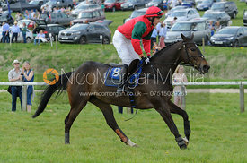 Tom Chatfeild-Roberts (SHE'S REAL) - Race 3 - Mares and Fillies