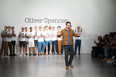 Oliver Spencer photos
