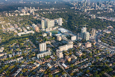 Forest Hill, Toronto