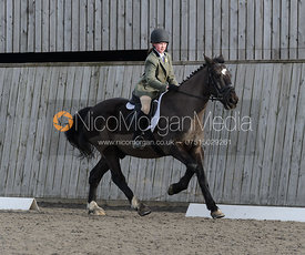 Cottesmore Hunt Pony Club Dengie Area Competition 2015