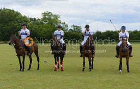 Strategic - FINAL - Assam Cup Polo 2015