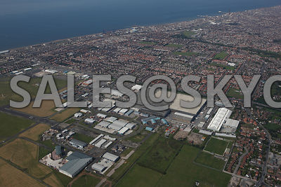Blackpool Airport Industrial Est