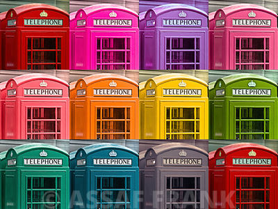 Telephone Box photos