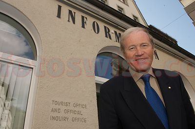 Martin Berthod Sport Secretary Tourist Office Saint St. Moritz photos