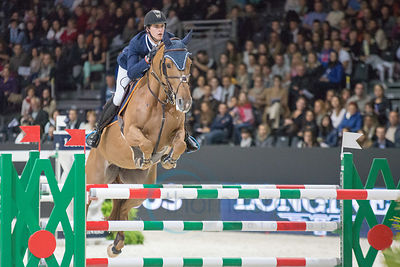 Longines FEI World Cup final LYON Springreiten Fotos