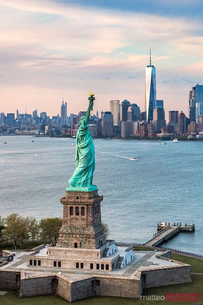 USA - New York Bilder