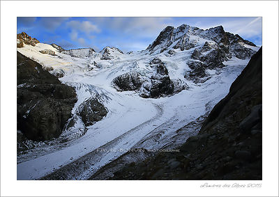 Ecrins photos