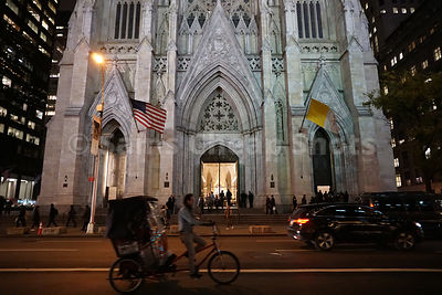NYC Churches photos