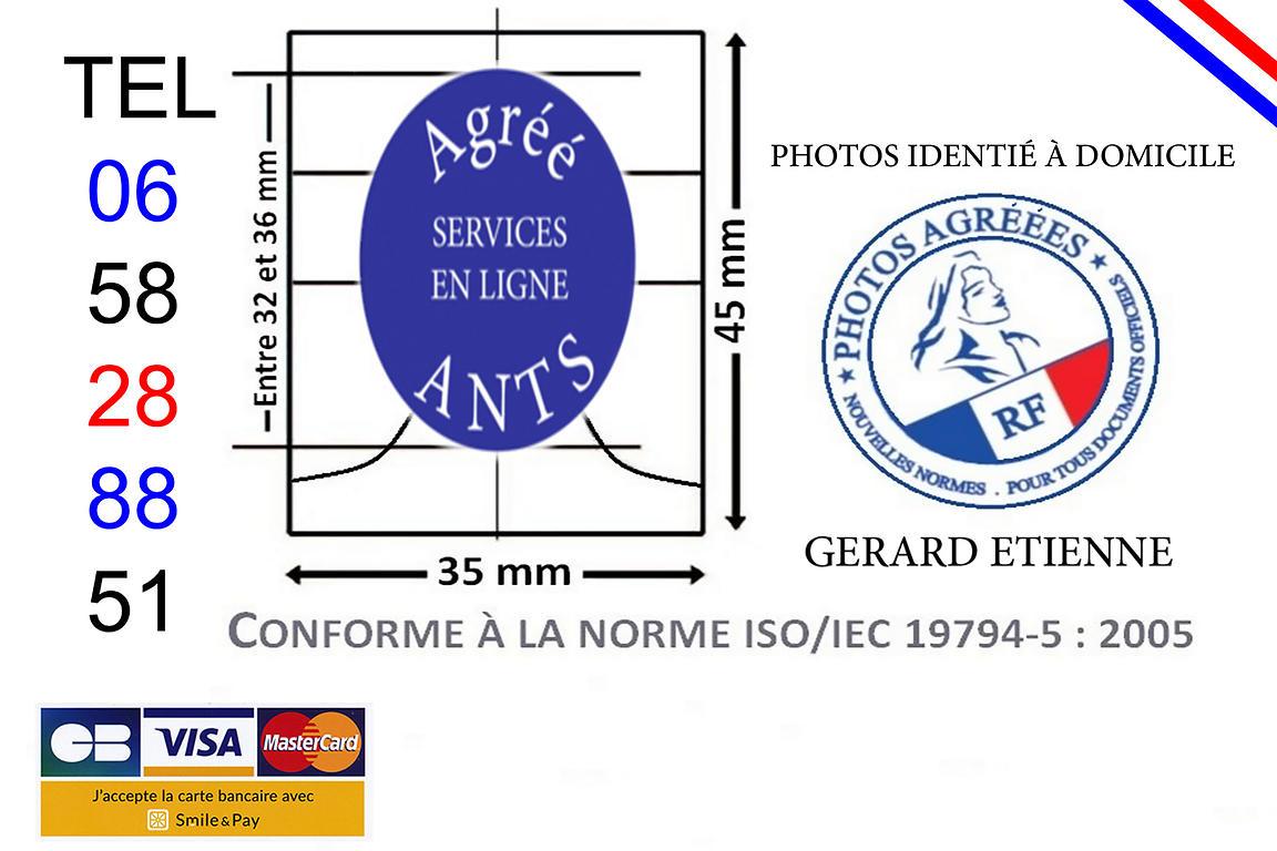 CARTE DE VISITE Logo Carte 3